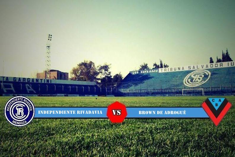 Independiente Rivadavia-Brown